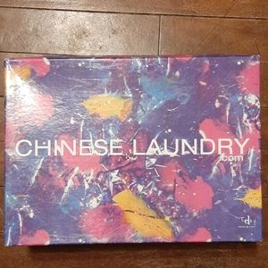 Chinese Laundry womans high heels size 9m
